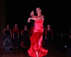 Flamenco meets Oriental Dance