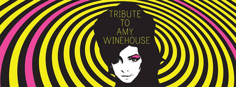 Tribute to Amy Winehouse