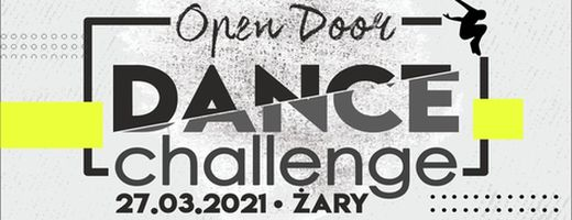 Open Door Dance challenge